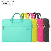 BinFul Laptop Shoulder Bag 11 12 13.3 14