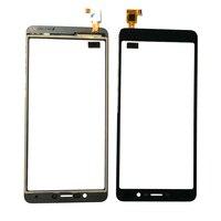 Free 3M Tape For BQ BQ 5508L BQ 5508 BQS 5508L Next LTE Front Glass Touchscreen Sensor Digitizer Panel|Mobile Phone Touch Panel| |  -
