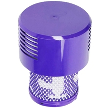 Washable Filter Unit For Dyson V10 Sv12 Cyclone Absolute Total Clean Vacuum Cleaner (Pack Of 5)