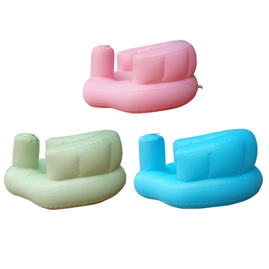 Anti Sliding Baby Bath Tub Ring and Baby Bathtub Seat for Safety of Infant While Bathing