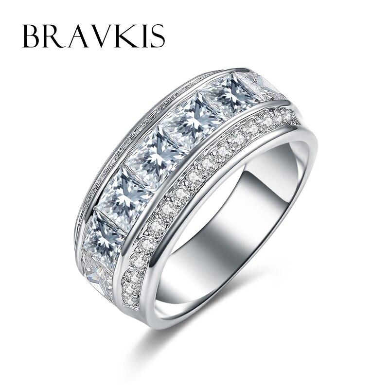 get cheap princess eternity ring aliexpress