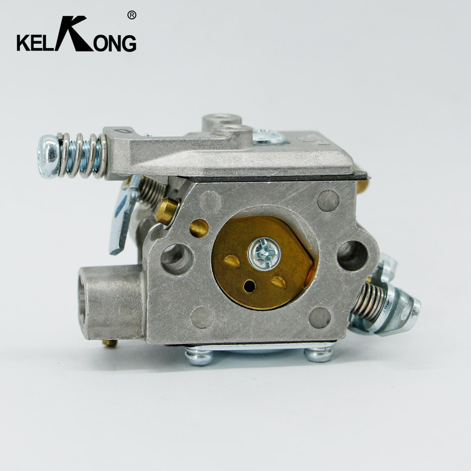 KELKONG New Carburetor Chainsaw Fit For Echo CS 350 351 Chainsaw Parts Motorcycle kelkong 5 carburetor primer bulbs fuel pump oem for chainsaws blowers trimmer homelite echo ryobi poulan parts