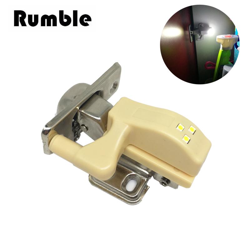 Rumble 025 Watt Kche Schlafzimmer Wohnzimmer Schrank Kleiderschrank Inneren Scharnier LED Sensor