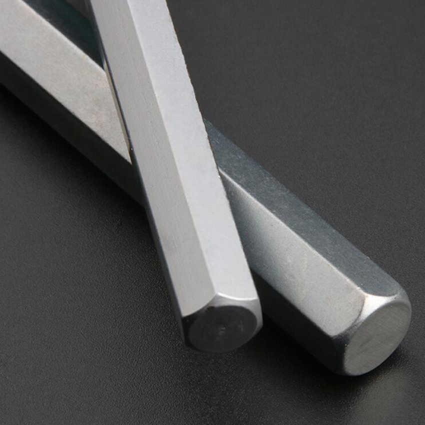 Schraubenschlüssel-lange Arm Stern Torx Innensechskantschlüssel Schraubenschlüssel Hexagon T Typ Schraubenschlüssel Fahrradreparaturwerkzeuge