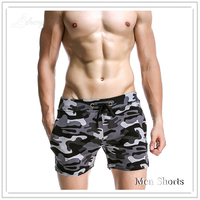 Fashion Men S Camouflage Casual Shorts Male Cotton Comfortable Outdoor Sports Short Men Leisure Home Shorts