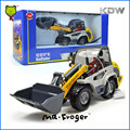 Mr.Froger Radlader Model alloy car model Refined metal Engineering Construction vehicles truck Decoration Classic Toys KDW  cars