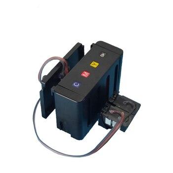 PG 445 445XL pg445 PG-445 CL-446 CL 446xl CISS compatible for Canon PIXMA MG 2440 2540 2940 MX494 IP2840