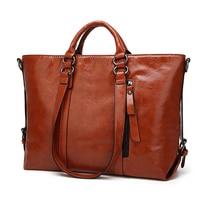 Woman Shoulder Bags Luxury Handbags Women Bags Designer High Quality PU Leather Large Capacity Totes Handbag