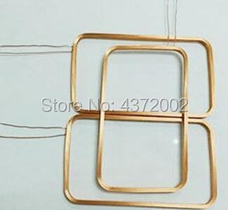 134.2KHZ 125KHZ Contactless Controller Antenna RFID Wireless Module 134.2KHz FDX-B EM4305 Reader UART TTL