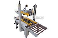 1PC FXJ 6050 220V 180W Large Semi Auto Box Case Carton Tape Sealer Machine Sealing With