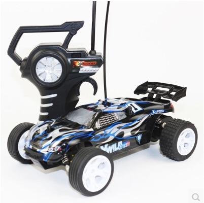 32 75 Carro De Control Remoto Nuevo 2014 Coche Electrico Juguetes De Control Remoto Mini Carga Juguete Off Road Carrera De Vehiculos