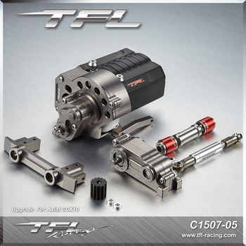 TFL Front Motor Refit Suite Front Electric Machinery Seat AXIAL SCX 10 TFL T 10 Pro General Purpose for RC Cars - DISCOUNT ITEM  15% OFF All Category