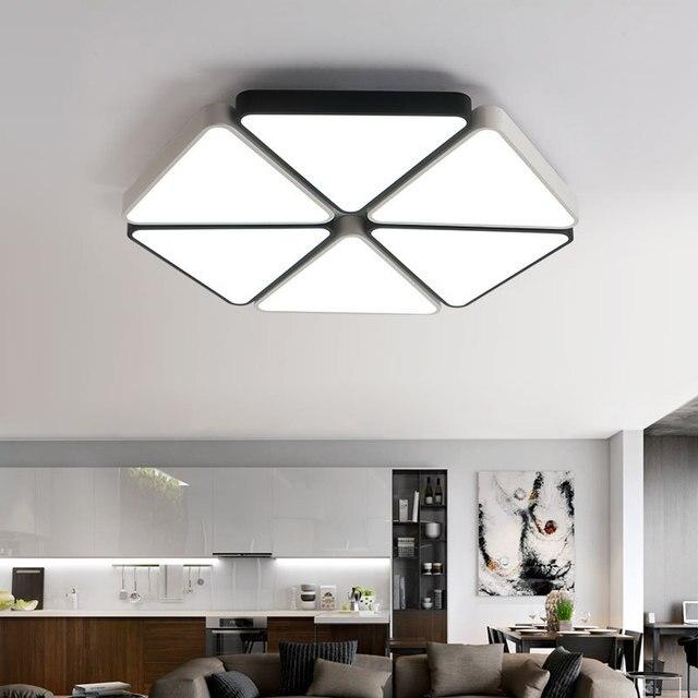 Moderne plafonniers salon chambre acrylique lampe design plafonnier luminaires lamparas de techo plafond lampe moderne.jpg 640x640 Résultat Supérieur 15 Luxe Plafonnier Moderne Design Photos 2017 Iqt4
