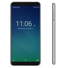 """KEECOO P11 Visage Débloqué 4G LTE Smartphone 5.7 """"lunette-moins Écran MTK6737 Quad Core 2 GB RAM 16 GB ROM Android 7.0 Téléphone Mobile"""