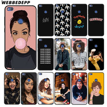 Мягкий силиконовый чехол WEBBEDEPP Liza Koshy David Dobrik для huawei Honor mate 20 10 8X 8C 8 6A 7A 7X 7C Lite Pro TPU(China)