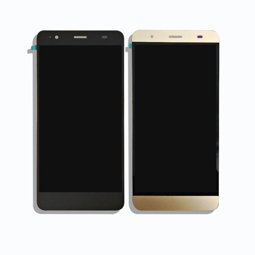 5.5 pouces tout nouveau LCD pour Quantum Muv Pro Q5 Q3 plein écran lcd + écran tactile numériseur assemblée