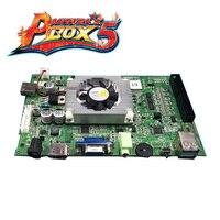 arcade parts:Pandora's Box 5 VGA or HDMI output jamma multi game pcb board 960 in 1