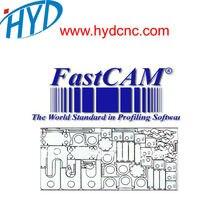 FASTCAM профессиональная версия, программное обеспечение с ЧПУ для плазменной/пламенной резки