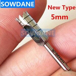 Image 4 - Impianto dentale Bone Terphine Fresa per manipolo A bassa velocità Maniglia Dia 2.35 millimetri Strumenti Chirurgici Disinfezione Holder