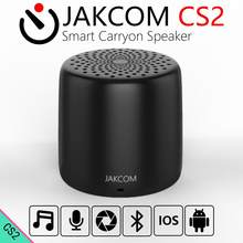 JAKCOM CS2 Smart Carryon Speaker hot sale in Accessory Bundles as plastic lathe blackview doogee homtom(China)