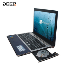 15 6 inch Fast Surfing Windows8 7 notebook computer 8GB 1TB HDD INTEL Pentium N3510 3520
