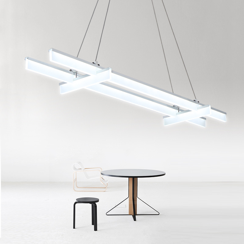 modern led pendant lights for kitchen dining room indoor home hanging lamp retro led restaurant lighting fixture pendant lamp