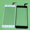 100% testado novo trabalho S2 Sensor do painel de vidro digitador da tela de toque para JIAYU S2 telefone peças de reparo preto branco