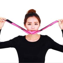 V Face Shaper Slimming Mask Belt Skin Tighten Massage Double Chin Face Bandage Slim Thin Lift Up Ban