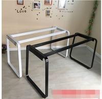 Desk stand. bureau voet  verhogen de tafel frame.