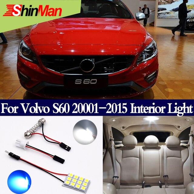 shinman 6x error free auto conversion master led interior lighting