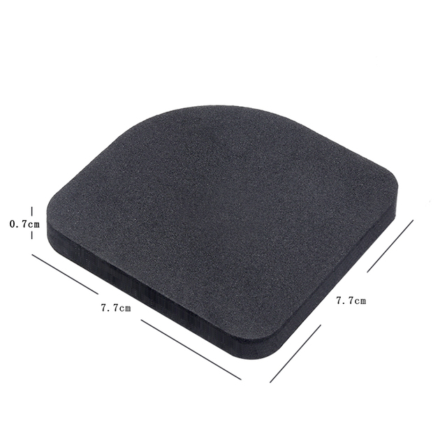 4pcs/set Quality Bathroom Mat Bathroom Carpet Pads Bathroom Set Carpet Anti-vibration Pad  Bathroom Carpet Bath Mat 4