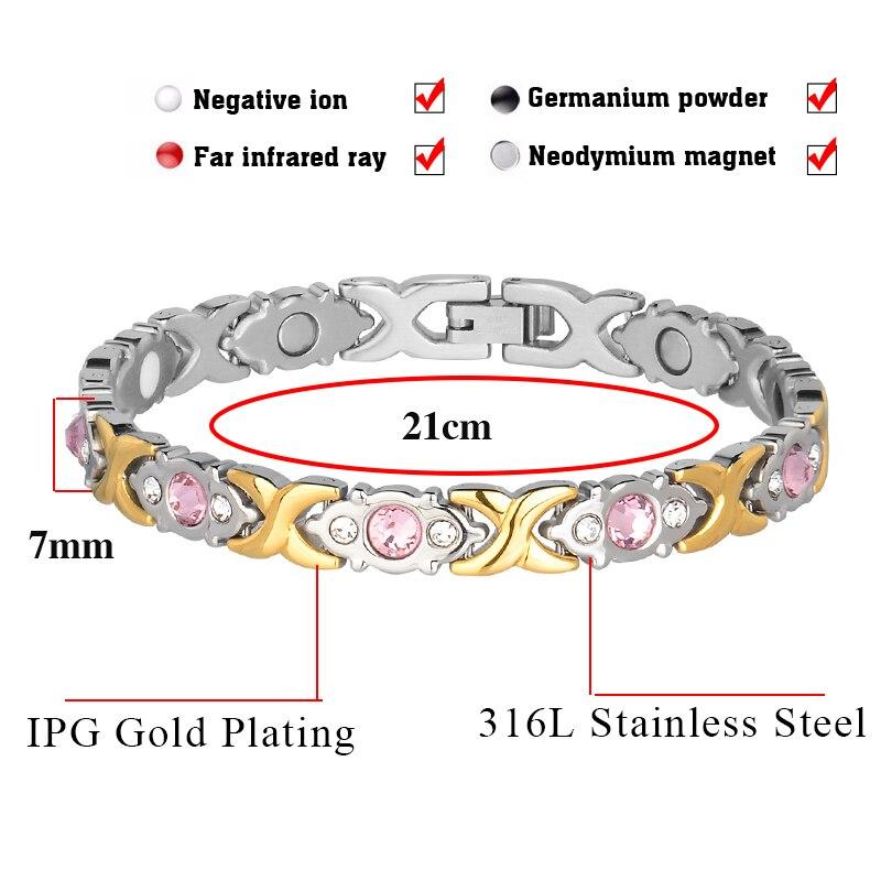 10193 Magnetic Bracelet Details _1