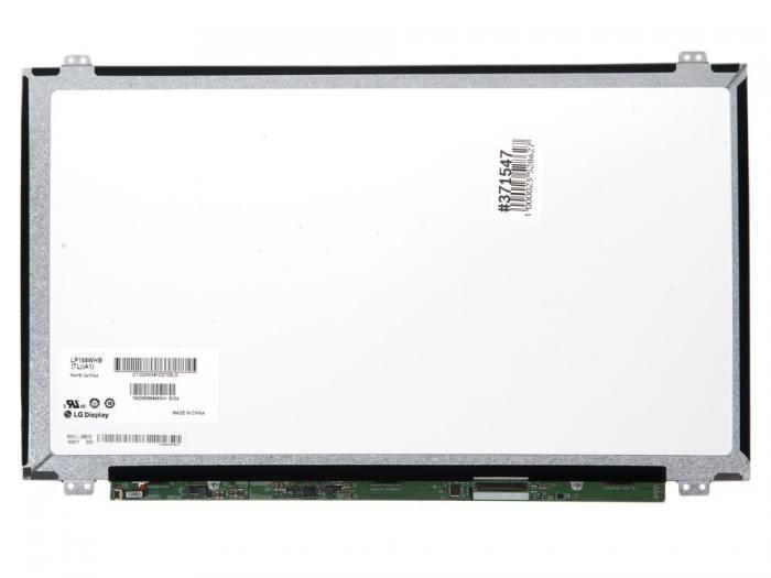 LCD 15.6 Glare LP156WHB (TL)(A1), WXGA HD 1366x768, 40L, LED, UP-DOWN BKT