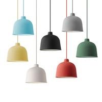 Modern Pendant Light Nordic Style Hanging Lamp Grain Pendant Lamps Table Suspension Luminaire Kitchen Light Fixtures Bar Lamp