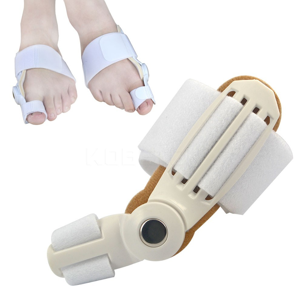 Orthopedic Bunion Corrector Device