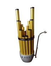 folk Muziekinstrument Sheng Abstemious