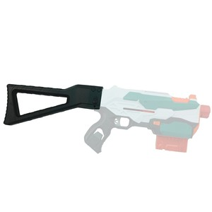 Image 2 - Viciviya Mod Spalla Pieghevole Coda Stock Buttstock Pistola Giocattolo Accessori Per Nerf N strike Elite Series Giocattoli FAI DA TE