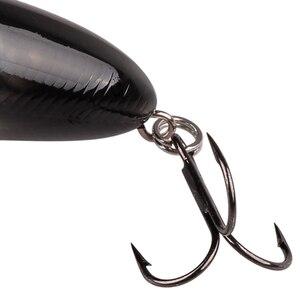 Image 5 - Inteligentny ołówek połowów przynęty 14 cm 29g głowy węża przynęty wobler twarde przynęty tonący Isca sztuczne Para Pesca Leurre dla okonia morskiego Pike