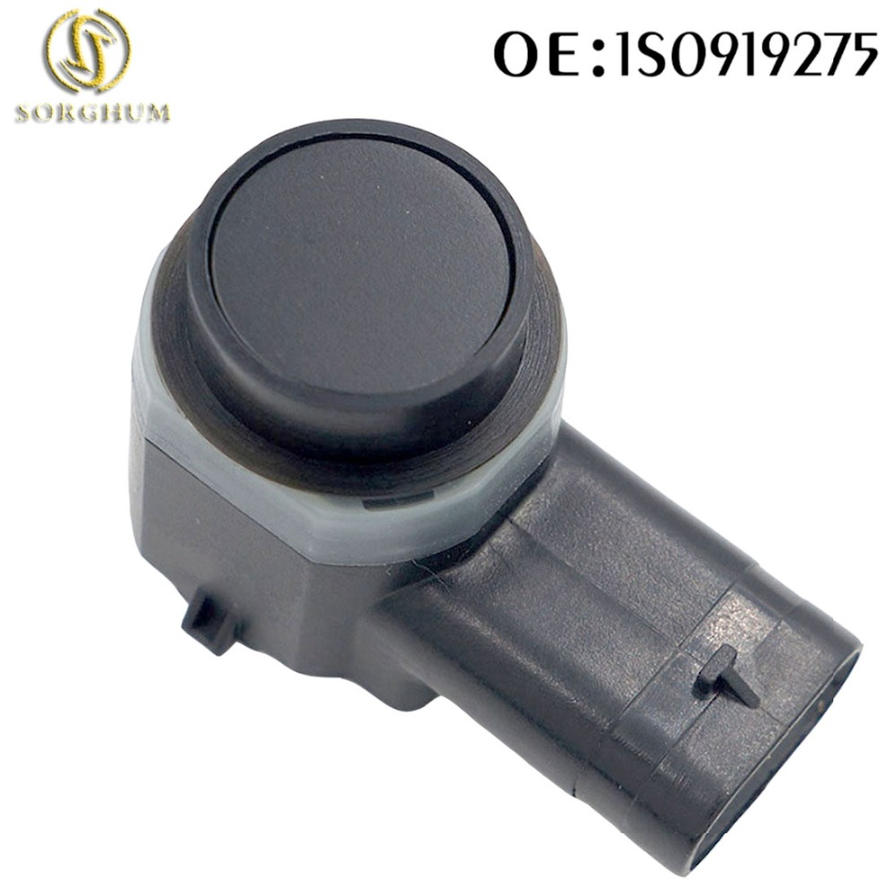New Parking PDC Sensor 1S0919275 3C0919275S For VW Jetta MK5 Golf MK5 6 Passat B6 4H0919275