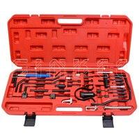 For Citroen Peugeot Engine Camshaft Timing Locking Tool Diesel Belt Change Tool Set 2.5 D / TD / TDI 2.0 2.2 HDI SK1046