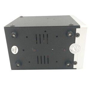 Image 5 - סוג חדש אוויר חם אקדח 858D הסרת הלחמה Reflow הלחמה SMD110V/220V 700W עבור ריתוך תיקון כלים