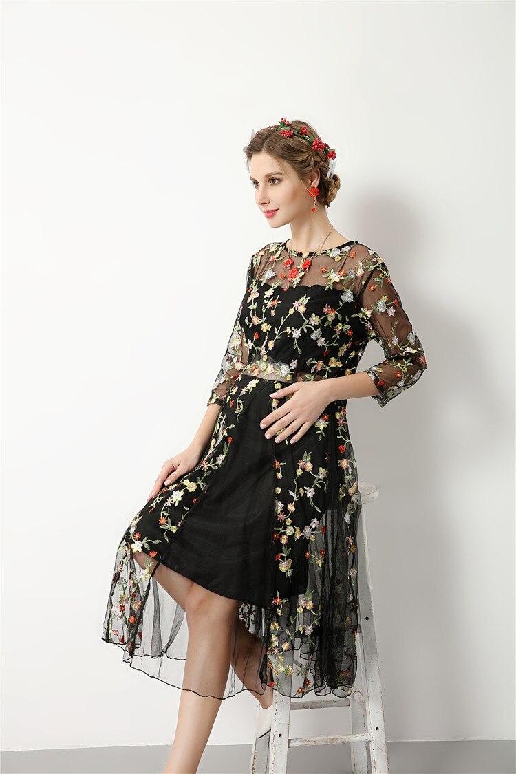 Fantastisch Umstandskleid Für Partei Bilder - Hochzeit Kleid Stile ...