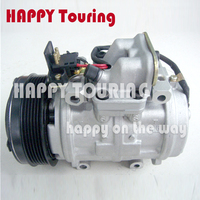 10p15c compressor For Mercedes W124 AC Compressor 0031319501 0031317001 0002302411 0031316601 000230241180 003131950180