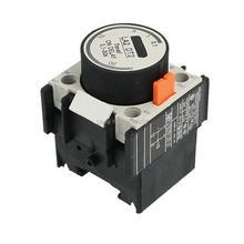 LA2 DT2 660V 10A 1NO 1NC время на реле задержки вспомогательный Контактный блок 0,1-30 s
