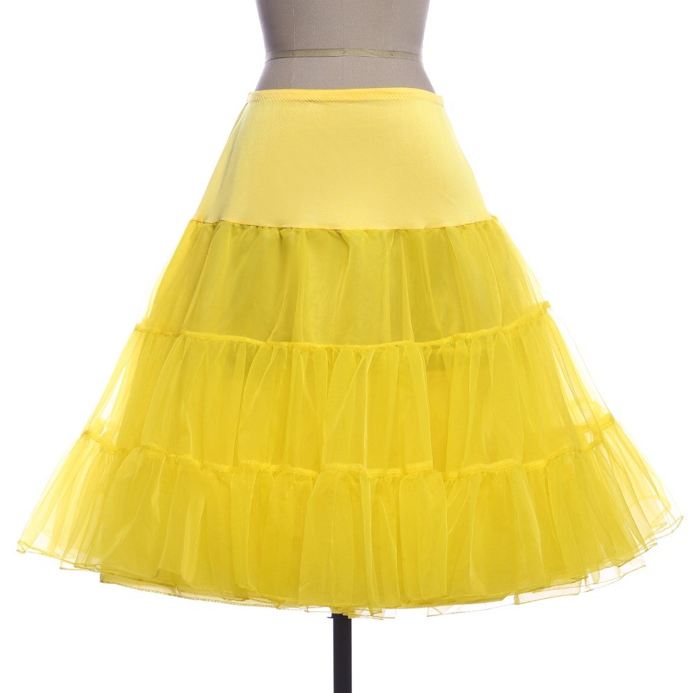 High-Quality-Hot-Petticoat-Vintage-Petticoats-Short-Ruffled-Retro-Crinoline-Underskirt-Swing-Pin-Up-Rockabilly-Petticoat (1)
