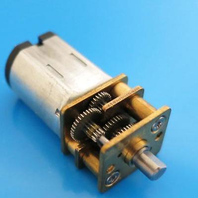 Magnet Electric Geared Motor DC 3V 30r/min DIY toy car motor