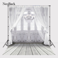 NeoBack NeoBack  5x7ft thin vinyl unwashable windown view children backgrounds  Backdrops A0640