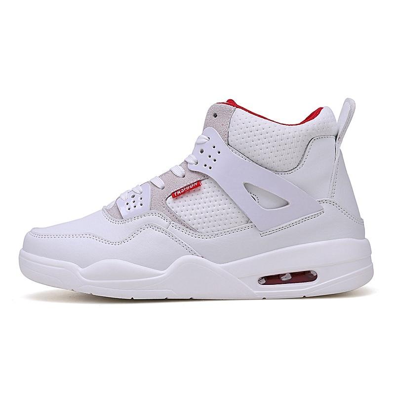 Mans Light Jordan Basketball Shoes Basket Homme Sports Shoes Zapatillas Hombre Athletic Mens Shoes Gym Ankle Boots Sneakers