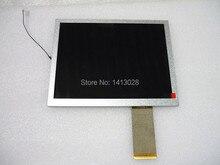 HannStar 8,4 zoll TFT LCD Digitalen Bildschirm HSD084ISN1-A00/HSD084ISN1 800 (RGB) * 600 GPS tablet PC industrie gerät