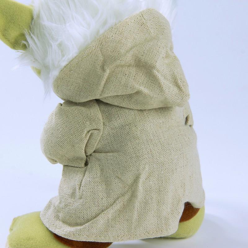 Pelúcia Mestre Yoda Star Wars 5